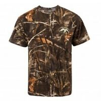 Authentic Duck Commander Calls Camo T-shirt Duck Dynasty