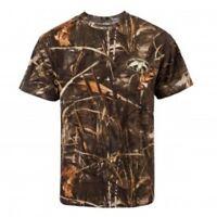 Authentic Duck Commander Calls Camo T-shirt Duck Dynasty