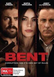 Bent-DVD-NEW-Region-4-Australia