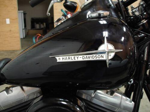 Harley Vintage 1961-1962 FL /&FLH Gas Tank Emblems Colectible Medallions