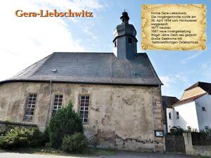 Gera-Liebschwitz-Dorfkirche-Thueringen-6