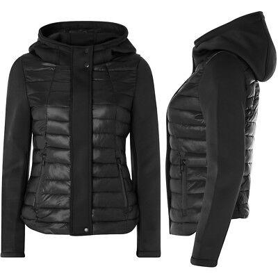 Chaqueta mujer ARTIKA Ultralight Marshall Jacket N001 abrigo capucha