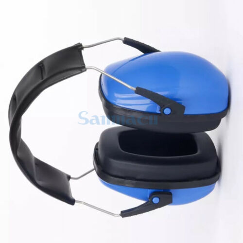 Kids Childs Ear Muff Defenders Noise Reduction 30db Comfort Hearing Protection