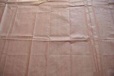 1 metre Robert Allan Coral Chintz vintage 1989 fabric - RRP £38 per metre