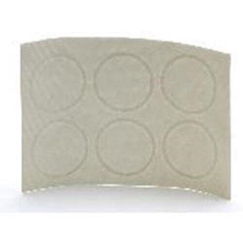PEGASUS  1/24-1/25 Whitewalls Thin (Self Adhesive)  PGS1010