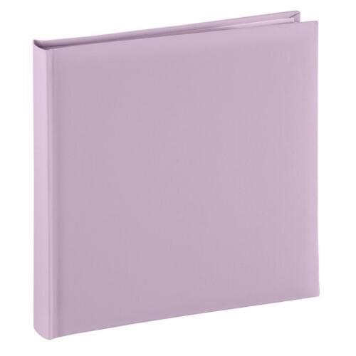 lilas 80 páginas blancas 30x30 CM Hama jumbo-álbum Fine Art