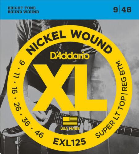 Muta per Elettrica D/'Addario EXL125 009-046