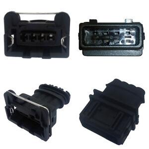 Car-connector-BOSCH-EV1-4-pole-SET-plug-car-tuning-motor-fcc-auto-kfz