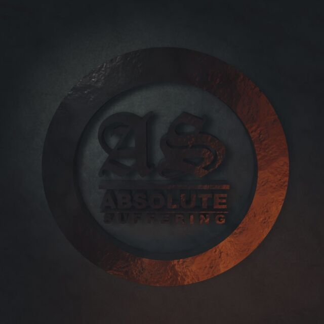 ABSOLUTE SUFFERING - ABSOLUTE SUFFERING   CD NEW!