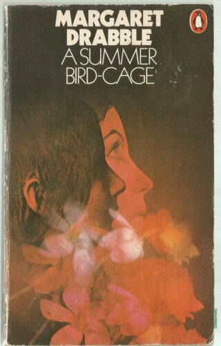 1 of 1 - A Summer Bird-cage by Margaret Drabble (Paperback, 1976)