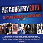 Hit Country 2010 0600753227916 CD