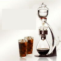 Gtbeans Miracle 700 Cold Brew Dutch Coffee Maker Hand Drip Set 24 Oz