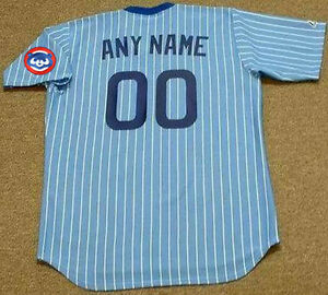 d1b65632861 CHICAGO CUBS 1970 s Majestic Cooperstown Away