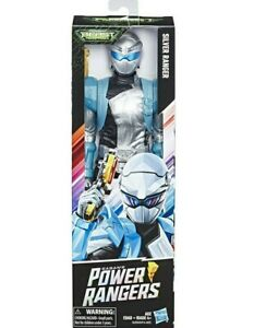 new hasbro saban s beast morphers power rangers silver 12 action figure ebay details about new hasbro saban s beast morphers power rangers silver 12 action figure