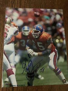 Autographed-NFL-65-GARY-ZIMMERMAN-DENVER-BRONCOS-COA-Football-Denver-Autographs