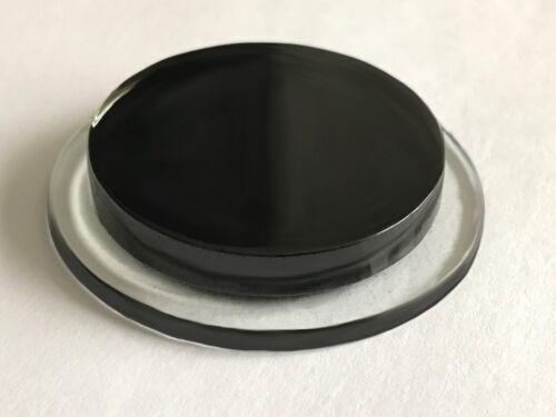 Heckwischerabdeckung Glasstopfen Blindstopfen ECHT GLAS Clean VW Caddy