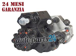 Nissan-Interstar-Pianale-telaio-Bosch-Pompa-diesel-common-rail-0986437302