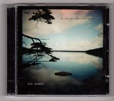 (GZ176) For Stars, We Are All Beautiful People - 2001 CD