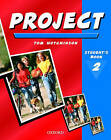 Project 2 : Student's Book by Tom Hutchinson (Paperback, 1999)