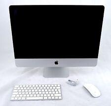 "Apple iMac 21.5"" Core i5 2.5GHz 16GB Ram 500GB 2011 Magic Keyboard+Magic Mouse2"