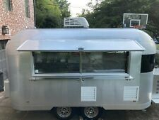 Food Trailer Gently Used Super Cute No Reserve