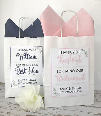 Personalised Laurel Auntie Make Up Bag