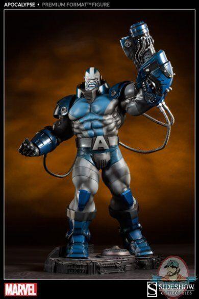Marvel Apocalypse Premium Format (TM) Figure by Sideshow Collectibles