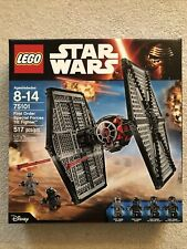 911953 New /& Sealed Lego Star Wars First Order SF TIE Fighter Foil Pack