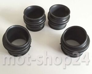LUFTFILTER-GUMMI-HONDA-CB500-Four-CB500-CB500K-Four-CB550-F-Airfilter-rubber-set