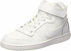misura Nike Borough Sneakers Midpsbianche Court 2eac5d28c1f1511d513db14f24eb56870 OuPXwkiZT