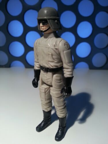 STAR WARS VINTAGE Palitoy KENNER 1977-1983 Retro Vera Raccolta Figure LOTTO