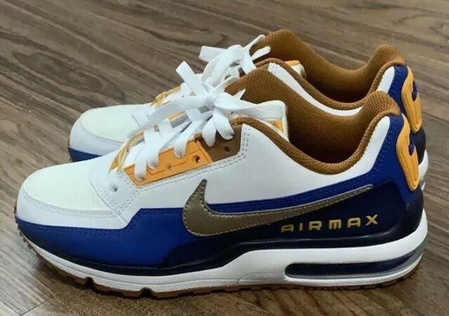 Details about Nike Air Max LTD 3 Prem Men's 6.5 WMS 8 Limited Edition Shoes 695484 184 New