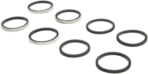 Brake Caliper Repair Kit fits 1986-1986 Porsche 944  CENTRIC PARTS