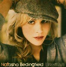 Natasha Bedingfield Unwritten (2005, DualDisc) [CD]