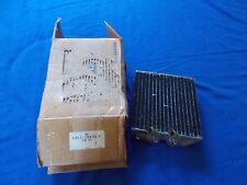 84 85 86 NOS Ford Pick Up Heater Core F150 F250 Lariat 302 351