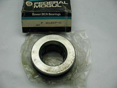 Federal Mogul F-1625-C Manual Transmission Clutch Release Bearing