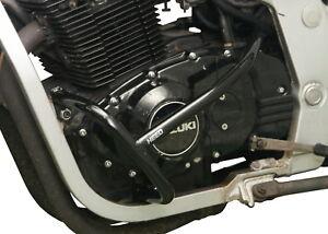 ENGINE-GUARD-HEED-CRASH-BARS-Suzuki-GS-500-1989-2006