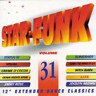 Star Funk, Vol. 31 by Various Artists (CD, Jan-2001, Unidisc)