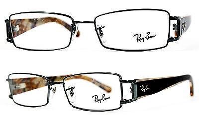 Ray Ban Fassung / Brille / Glasses    RB6207 2507 52[]16 Nonvalenz  /346
