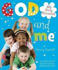 God and Me by Penny Boshoff (Hardback, 2013)
