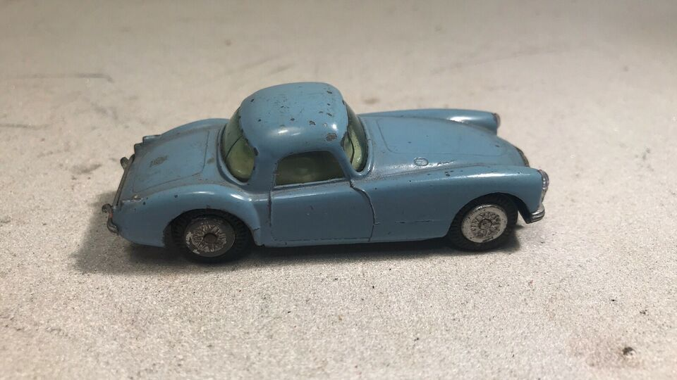 Modelbil, Tekno MGA Coupe 1959