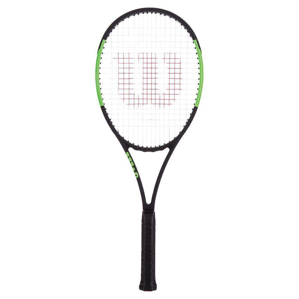 Wilson Blade 98S countervail (18x16) 4 3 8  tenis raqueta sin Encordar