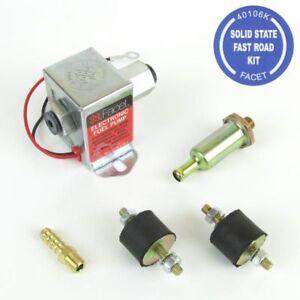 Kit-Facet-034-Fast-Road-034-pompe-a-essence-electrique-12V