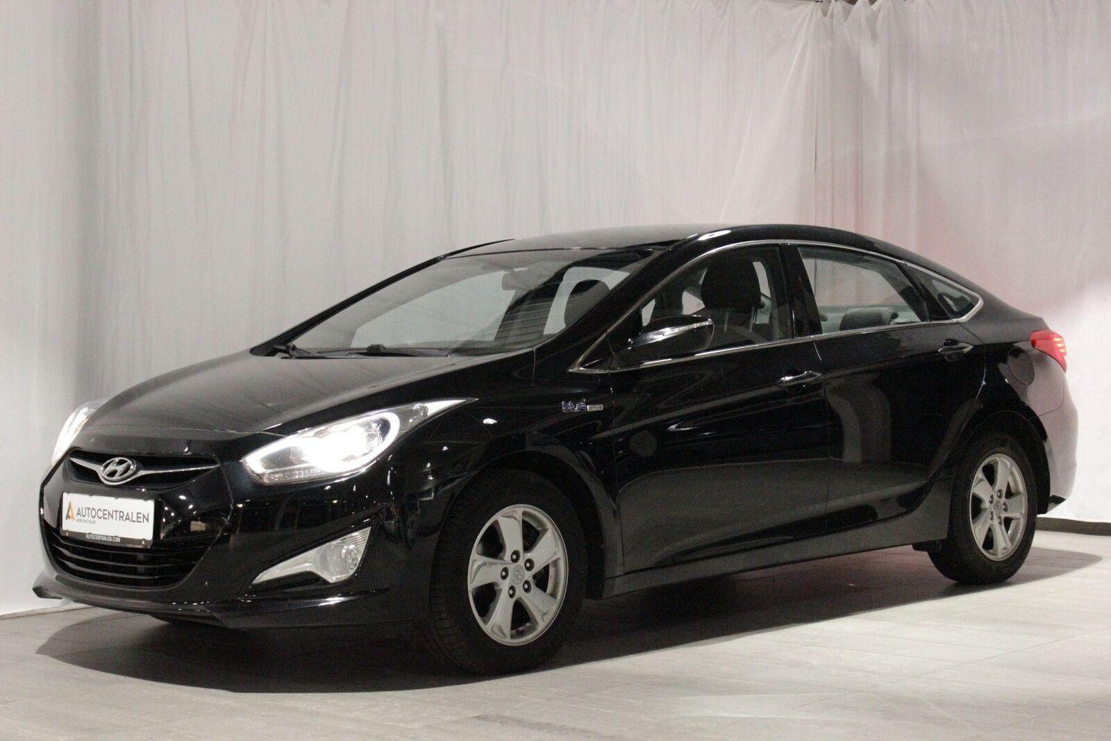 Hyundai i40 1,7 CRDi 115 Comfort Go! 4d - 99.900 kr.