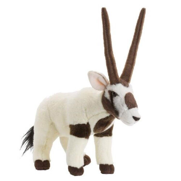 WWF 00355 oryxantilope 23 cm cuddly stuffed toy collection