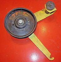 "John Deere 38"" Deck Belt Tensioner Pulley"