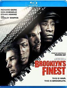 Brooklyn's Finest (Blu-ray Disc, 2010) - Deutschland - Brooklyn's Finest (Blu-ray Disc, 2010) - Deutschland