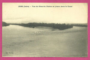 CPA-38-JONS-View-from-Arms-of-the-Rhone-se-throwing-dans-le-Channel