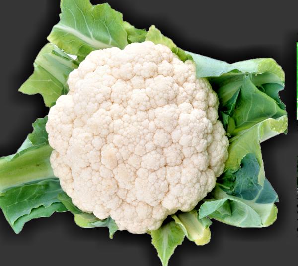 250 Seeds CAULIFLOWER Snowball Y Improved Heirloom Garden vegetable White