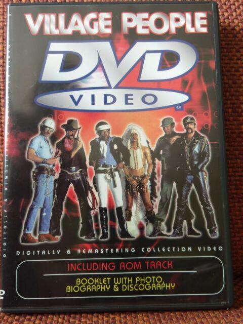 Village People (DVD)